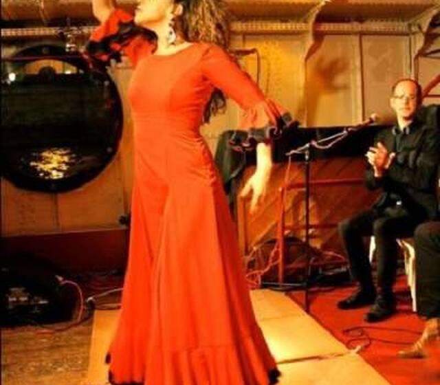 © Grito Flamenco