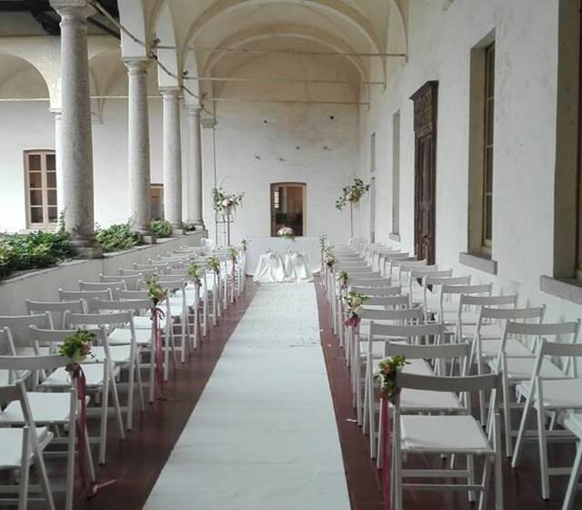 Palazzo Perabò MIDeC