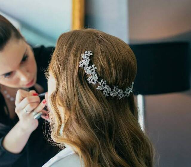 MaquilhArte - Atelier de Maquilhagem Profissional