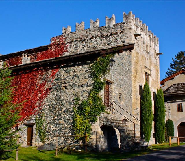 Casaforte di Chianocco