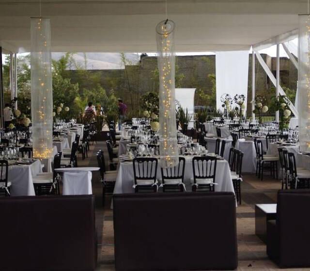Banquetes Mayté