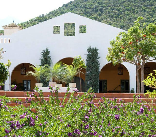 7ab0fa5e Hacienda La Biznaga - Opiniones, Fotos y Teléfono