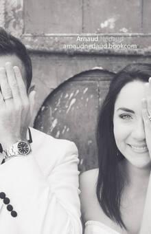 Diamonds Royal Events - Mariage Maroc - Photographe Arnaud Nédaud