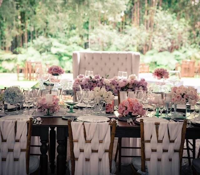 Fiorella - Wedding Planner