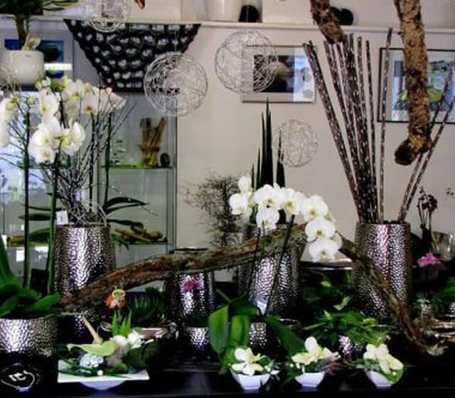 Beispiel: Boutique, Foto: La Fleur.