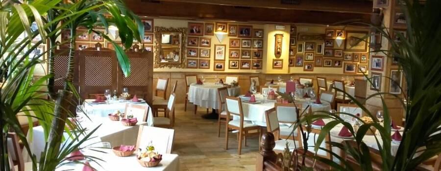 Restaurante Asador Casa Juan