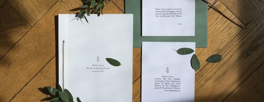 Stationery - A modo