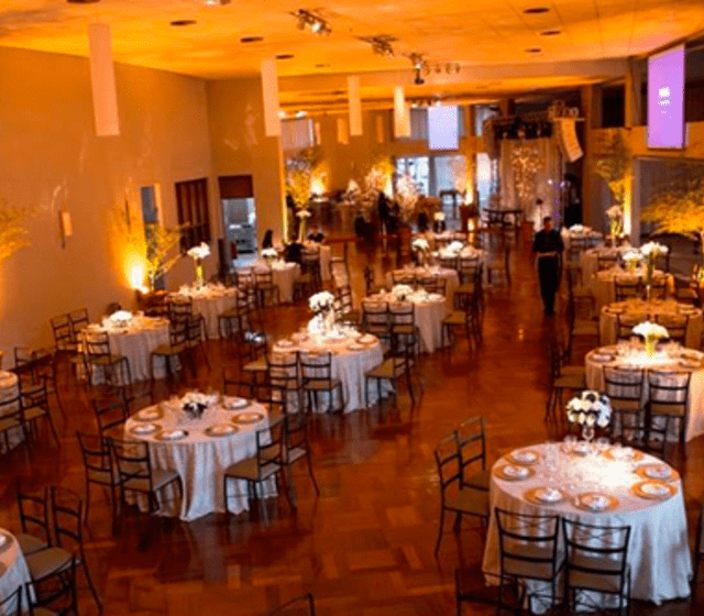 Legrand Hall