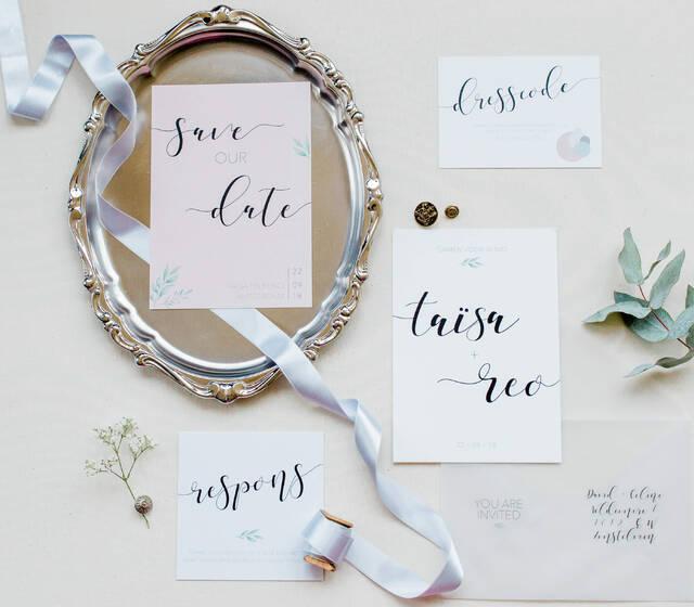 Weddings Stationery