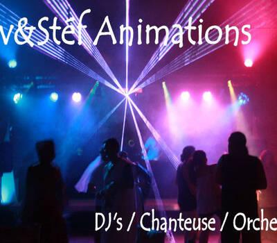 Sév& Stéf Animations