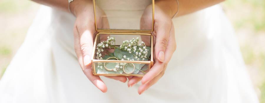 Wedding&Happiness, Mariages éthiques - © Bulles de joie