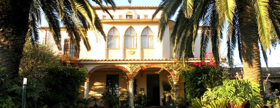 Casa Corrias