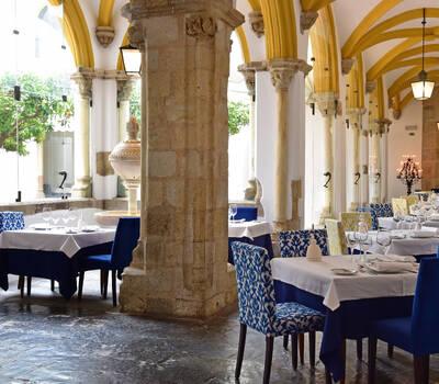 Banquete Restaurante Restaurante