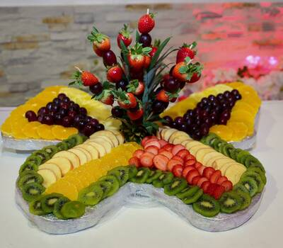 papillon fruit
