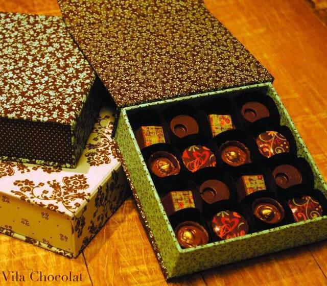 Vila Chocolat