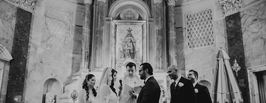 Destination Italian Wedding / Luana & Christian / New York / Our Story Together Photo and Film 3