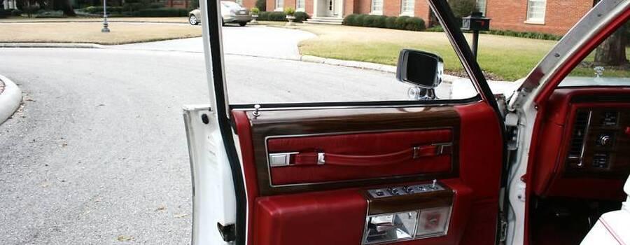 Luxos Car