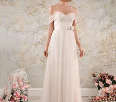 Agueda Noivas  Colecção 2016 Mid-Season Modern Vintage Bridal