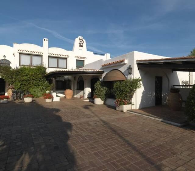 Matrimonio Spiaggia Sabaudia : Hotel le dune sabaudia recensioni foto e telefono