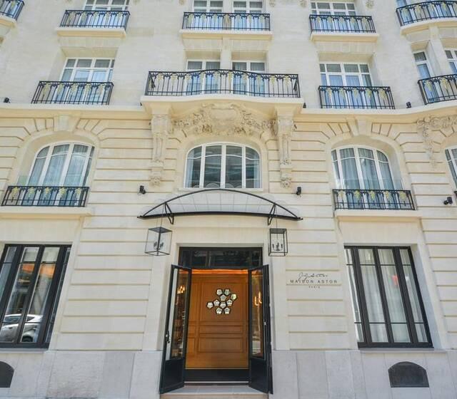 © Maison Astor Paris, Curio Collection by Hilton