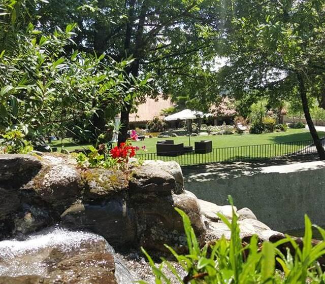 Quinta Fontinha da Pedra