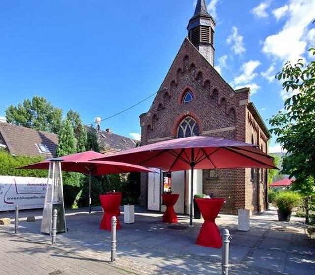 Eventkapelle aussen