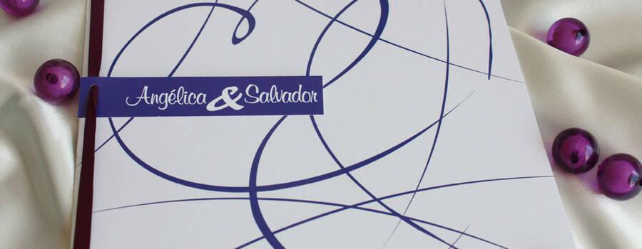 Seppia, empresa dedicada al diseño de invitaciones en Jalisco con envíos a todo México