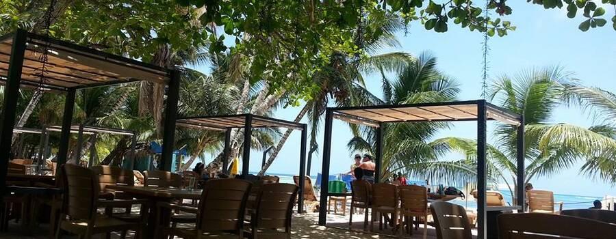 Aqua Beach Club