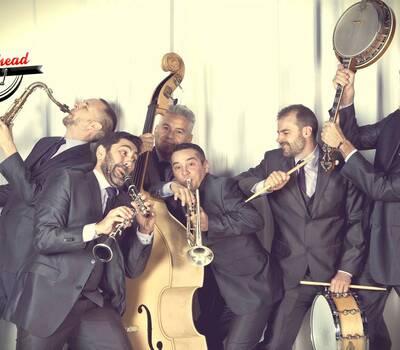 Potato Head Jazz Band
