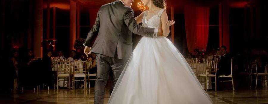 Janet Correa Wedding Portrait