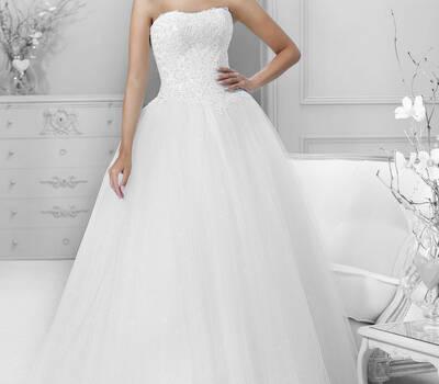 Agnes Bridal Dream 14320