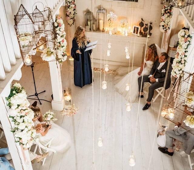 Matrimonio civile - Borgo Egnazia