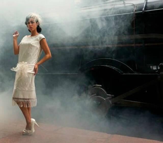 Vestidos de novia nicolas costura