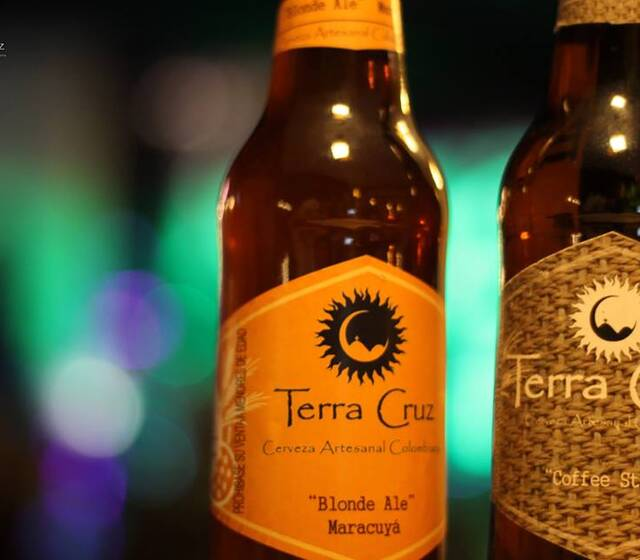 Terra Cruz