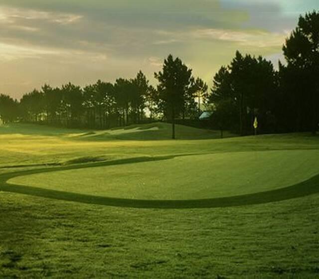 Quinta do Peru Golf & Country Club