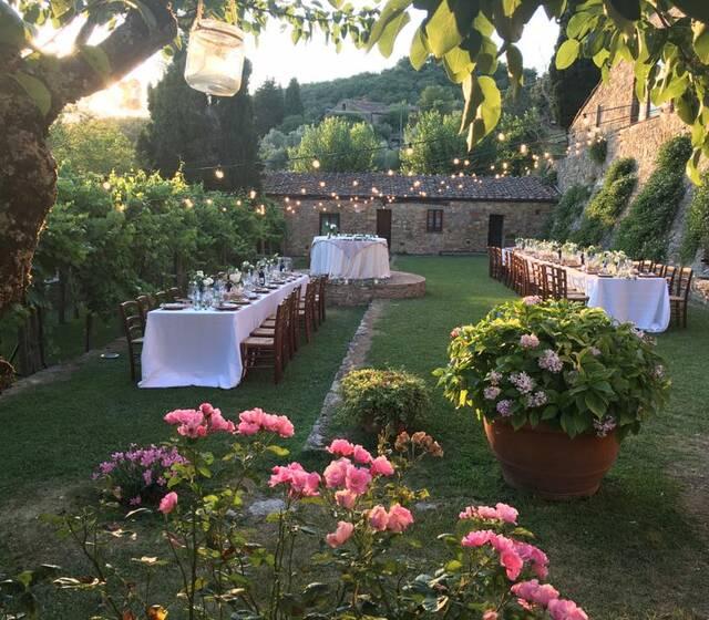 Petali di Rosa Weddings