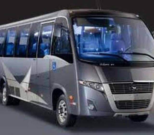 Micro Onibus 23 e 33 Lugares