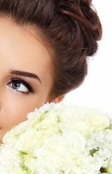 Peinado y Maquillaje para Novias
