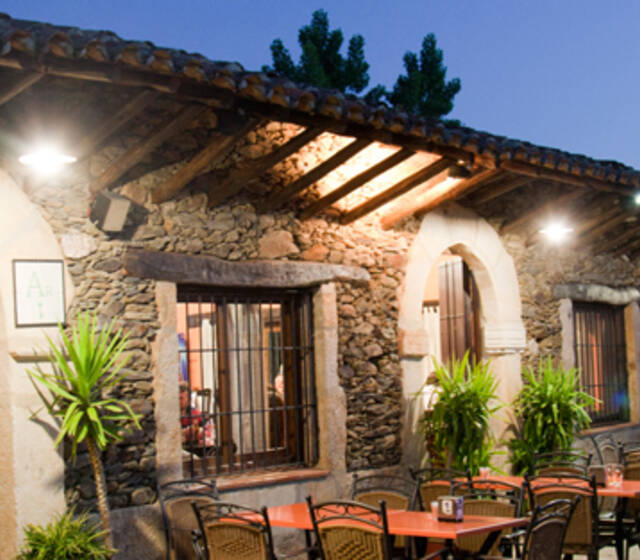Complejo Rural El Prado