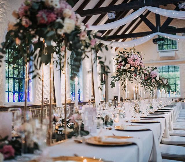 Be Unique Hochzeitsdekorationen Hochzeit