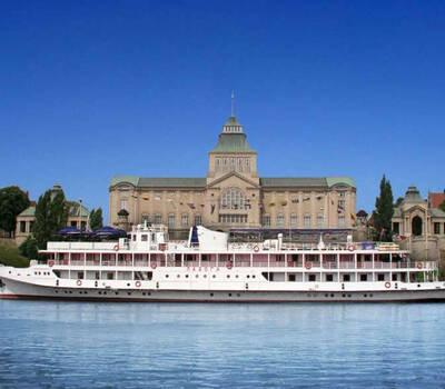 Statek Ładoga