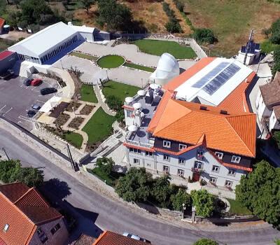 Plano de Stroganov Hotel
