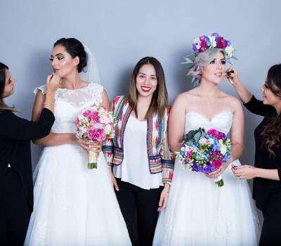 Dian Sorcia Makeup Artist