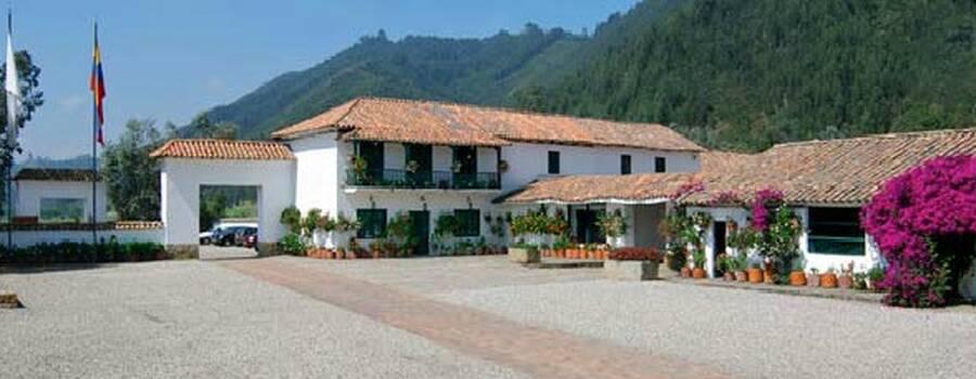 Casa Hacienda Fagua