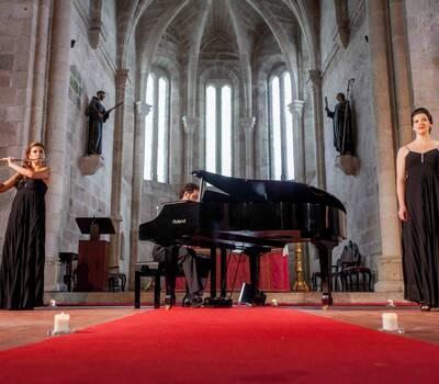 Poiesis Musicalis - Música Cerimonial