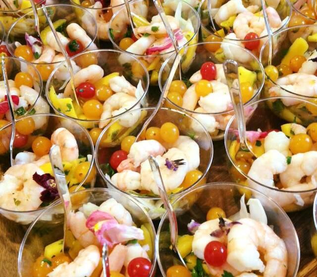 La Salle A Manger Des Chartrons Cuisine Fine Et Sincere A Bordeaux