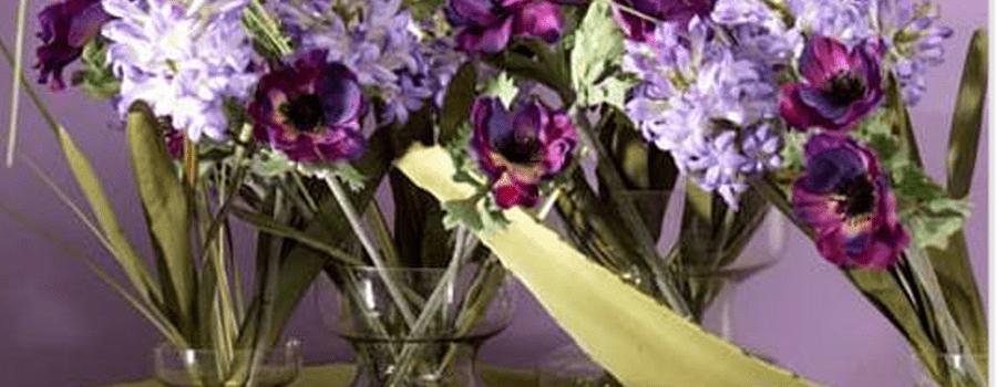 Lloveras decoración