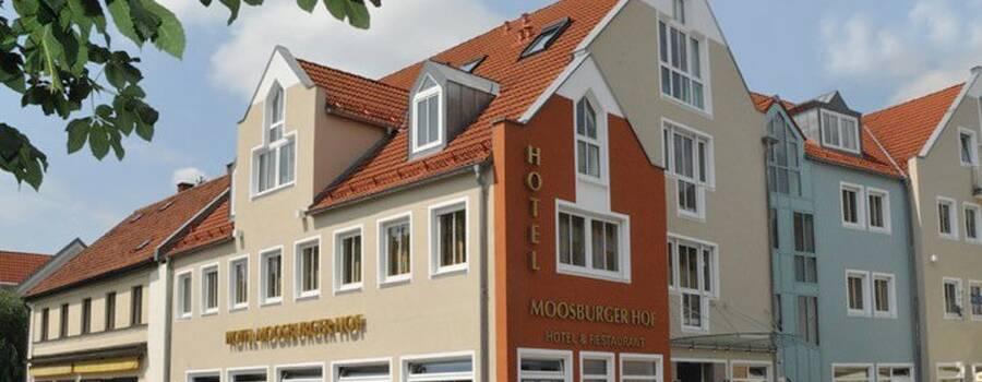Beispiel: Ihre Hochzeitslocation, Foto: Hotel Moosburger Hof.