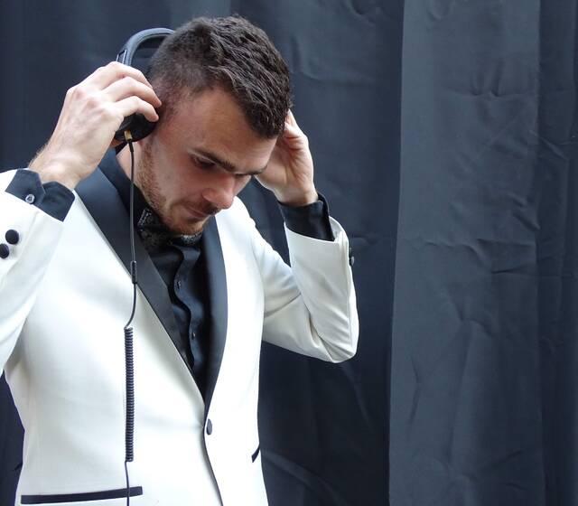 Votre DJ en Provence