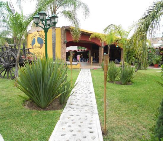 Jardín Los Robles Opiniones Fotos Y Teléfono